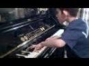 Черновик. И.С.Бах. Прелюдия и фуга соль минор №16 ХТК том-1 BWV 861 (Андрей Филонов)