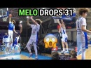 LaMelo Ball THROWS DOWN & Drops 31 Points! Gelo Scores 32, BUT IS IT ENOUGH!? LaVar Coaching 🔥