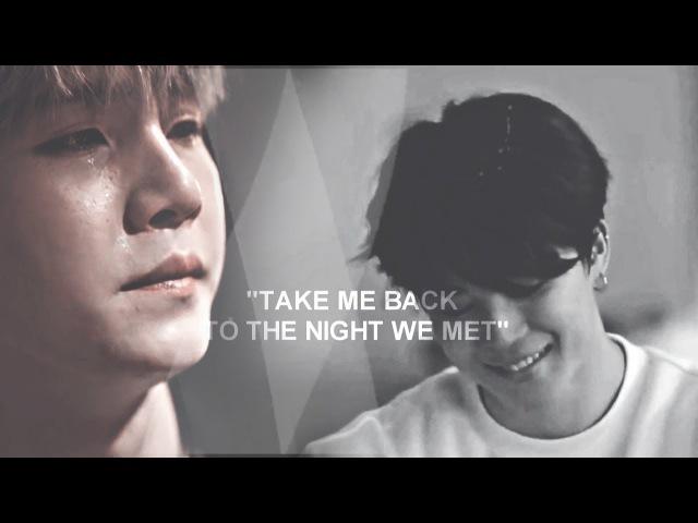 The Night We Met | Fic