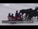 Соревнования русских троек 21 01 2018 Телерадиокомпания Губерния 33
