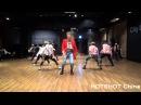 [1080p 60fps] Hotshot (핫샷) - I'm A HOTSHOT   Dance practice / 안무영상