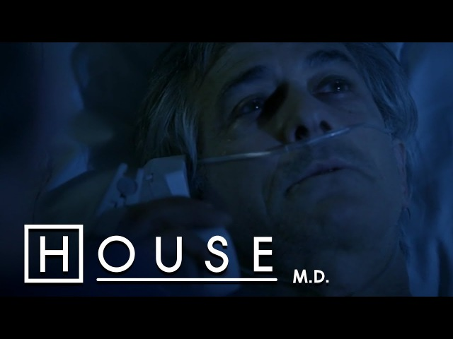 We're Better Off Alone | House M.D.