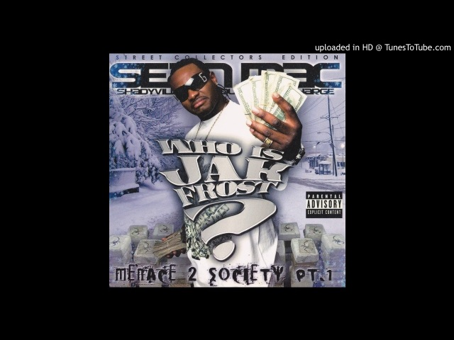 Jak Frost - Throw Yo Hood Up (2006 Chicago Illinois)