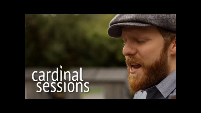 Alex Clare - Too Close - CARDINAL SESSIONS (Traumzeit Festival Special)