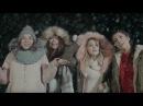 Remo ft. Sylwia Olga Przybysz, Sylwia Lipka, Dominika Sozańska - Nasza Cicha Noc