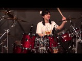 Incredible Female Drummers Worldwide show you their Stuff! Amazing!