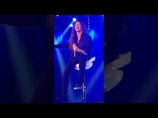 Michał Szpak - Rosanna/live 26.02.2018 Bielawa