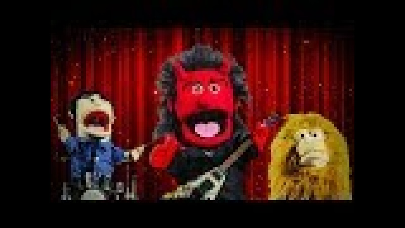 The Muppet Show Theme (metal cover by Leo Moracchioli)