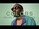 Miles From Kinshasa - Could We Just Talk Instead? | A COLORS SHOW