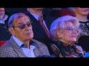 Юбилейный вечер Эльдара Рязанова (2012) полная версия