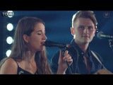 Project West perform 'I'm Going to Set you Free' on FleadhTV
