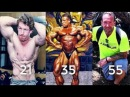 Mr Olympia 2017 Collection - DORIAN YATES Transformation 16-55