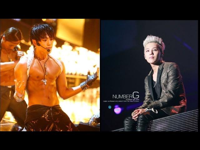 G-Dragon's military enlistment: Will 'The King of Kpop''s throne be stolen like Bi Rain's?
