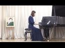 Нечаева Мария, Заочный Международный фестиваль конкурс «Бегущая по волнам» ноя ...