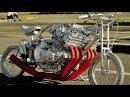 😲 Мотоциклы , которые ты еще не видел 👏!