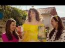 Lays - Çıtır Hayat 2018 Demet Evgar - Reklam Filmi 44