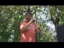Виталий Емельянов о фестивале Обермоунджский треугольник 2014