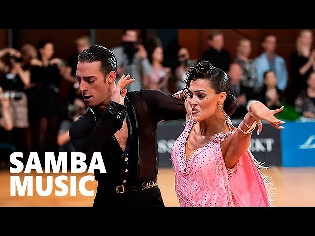 Samba music: Sergio Mendez – Magalenha