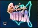 Cat System Corp - Good Morning America