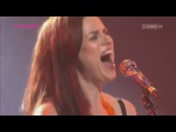 Amy Macdonald - 07 - Higher and Higher (Cover Jackie Wilson)- Live Montreux Jazz Festival 04.07.2014