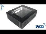 Thermaltake Core G3 обзор компьютерного корпуса формата Slim-ATX