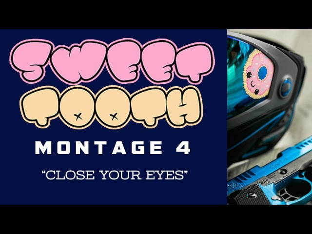 Close Your Eyes Montage 4 SpeedQB Speedsoft Tac City Airsoft Sweet Tooth