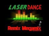 Laserdance - Remix Megamix (By SpaceMouse) 2018