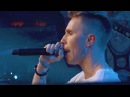 Nicky Romero tribute to Chester Bennington @Tomorrowland Belgium 2017