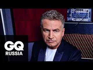 Леонид Агутин о молодых артистах в интернете, шоу Голос и идиотах