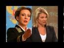 Иностранцы о жесткой речи Марии Захаровой mikle1