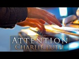 Charlie Puth - Attention (Piano Cover Orchestral Pop Instrumental Remix) by David Solis