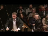 Konstantin Scherbakov plays Piano Concerto by A. Scriabin