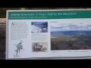 Гора Greylock - 2. Восточная сторона предыдущих роликов...
