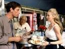 Особый взгляд с Сэмом Клебановым. Еда и женщины на скорую руку.