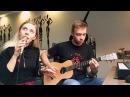 Alice Merton - No Roots (Karolina Patoka Tobiasz Marzyński Cover)