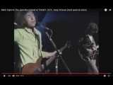 Mick Taylor &amp The Jack Bruce Band at TOGWT, 1975 - Keep It Down (best audio &amp video)