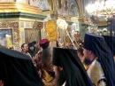 Тернопіль святкова літургія у Лаврі