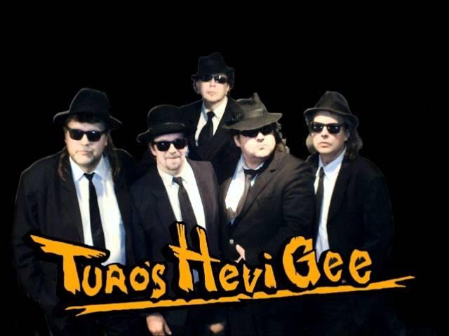 Turo's Hevi Gee — 15 päivää ilman tupakkaa   2007