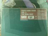 FRIED FUNK FOOD - Freak of da week