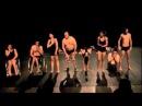 Tuğçe Tuna Islak Hacim Farklı Bedenlerle Dans