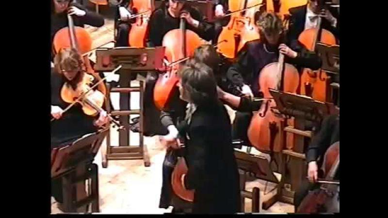 Beethoven Sinf.7-III-Scherzo dir.Ludwig Janowitsky