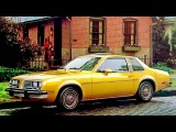Pontiac Sunbird Coupe 1980