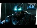 Superman vs Batman Fight (Part 1)   Batman v Superman Dawn of Justice (2016) Movie Clip