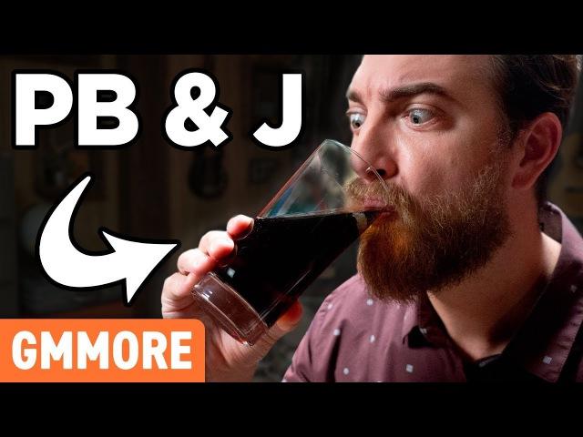 PBJ Flavored Diet Coke Taste Test