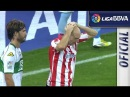 Resumen de Athletic Club (2-2) Elche CF - HD