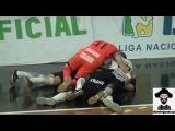 Brazil League - Round 11 - Corinthians 3x1 Carlos Barbosa