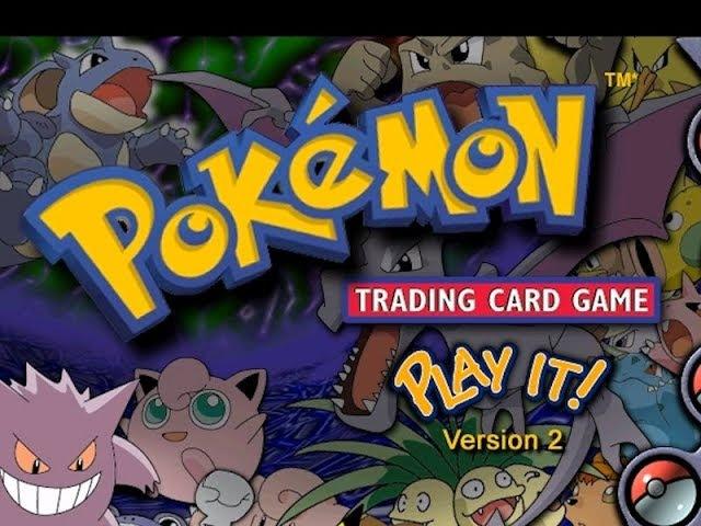 Pokémon Trading Card Game Play IT! Version 2 (Обучение / Расширенный 9) 720p/60 » Freewka.com - Смотреть онлайн в хорощем качестве