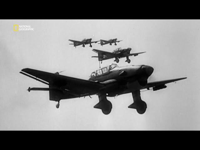 Суперсооружения третьего рейха 4.3 (Гитлеровские Люфтваффе)
