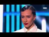 Танцы: Мигель и Юлия Гаффарова (Portugal. The Man - Feel It Still) (сезон 4, серия 20)