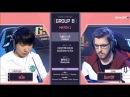 Match 1- sOs P vs SortOf Z Starcraft 2 GSL 2018 S1 Group B. Ro32